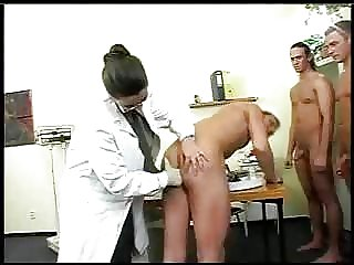 Big Titty Doctor..